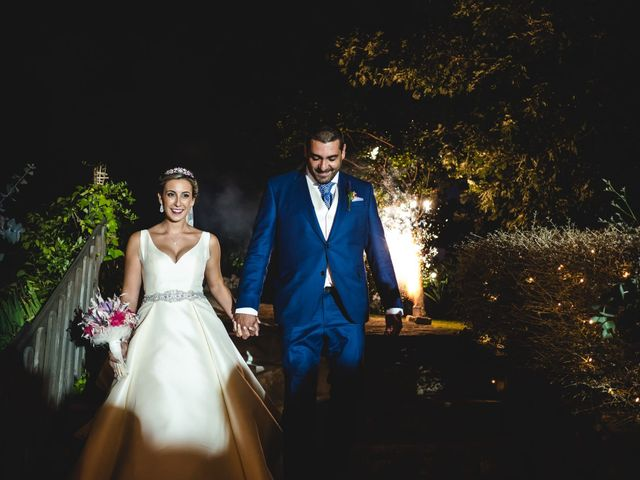 La boda de Roberto y Merche en Peraleda De La Mata, Cáceres 10