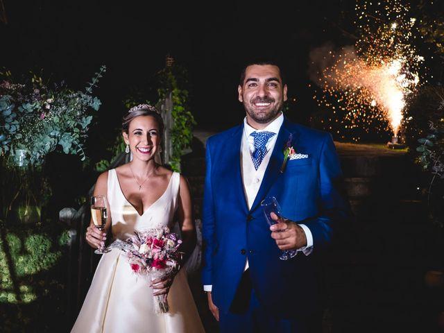 La boda de Roberto y Merche en Peraleda De La Mata, Cáceres 11