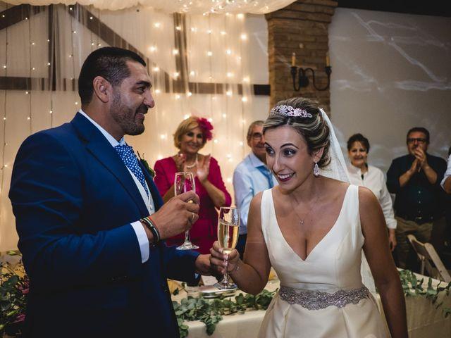 La boda de Roberto y Merche en Peraleda De La Mata, Cáceres 12