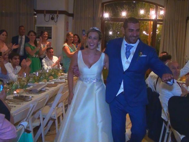 La boda de Roberto y Merche en Peraleda De La Mata, Cáceres 13