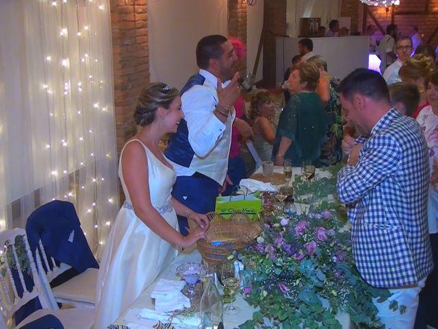 La boda de Roberto y Merche en Peraleda De La Mata, Cáceres 14