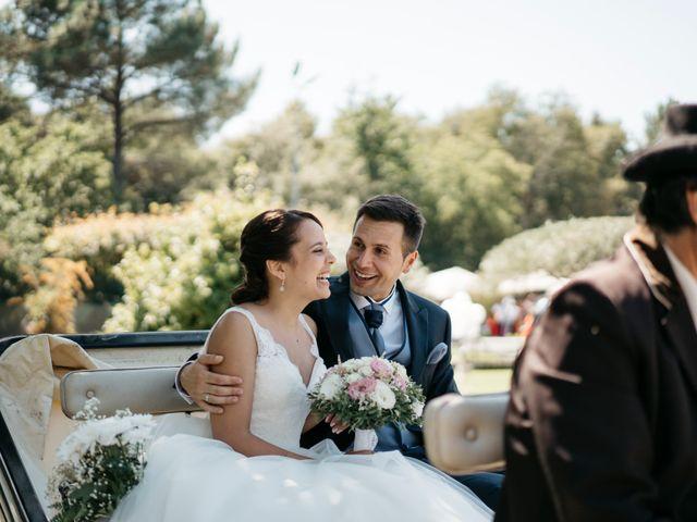 La boda de Yenia y Ruben