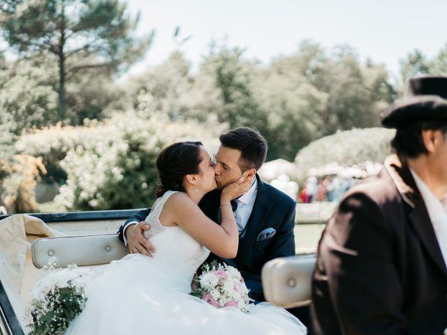 La boda de Ruben y Yenia en Vilarnaz, Orense 3
