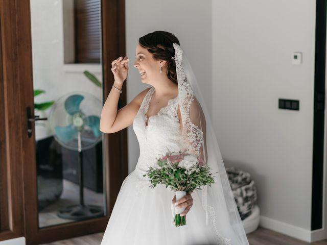 La boda de Ruben y Yenia en Vilarnaz, Orense 10