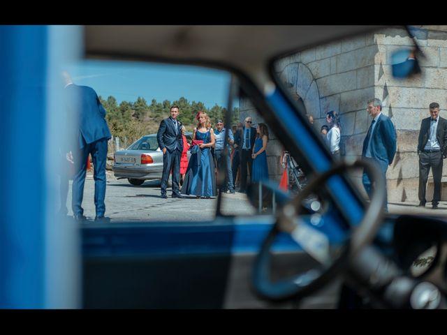 La boda de Ruben y Yenia en Vilarnaz, Orense 18