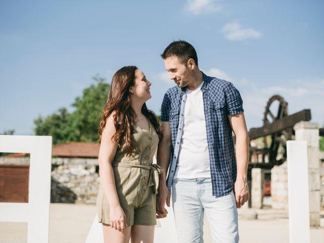 La boda de Ruben y Yenia en Vilarnaz, Orense 19
