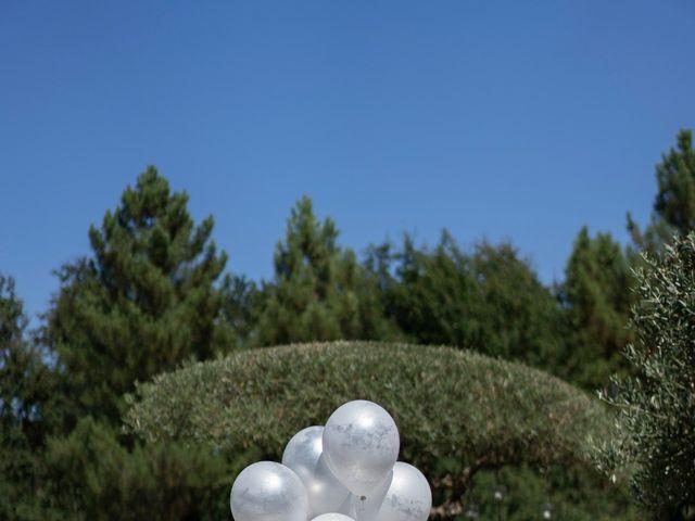 La boda de Ruben y Yenia en Vilarnaz, Orense 35