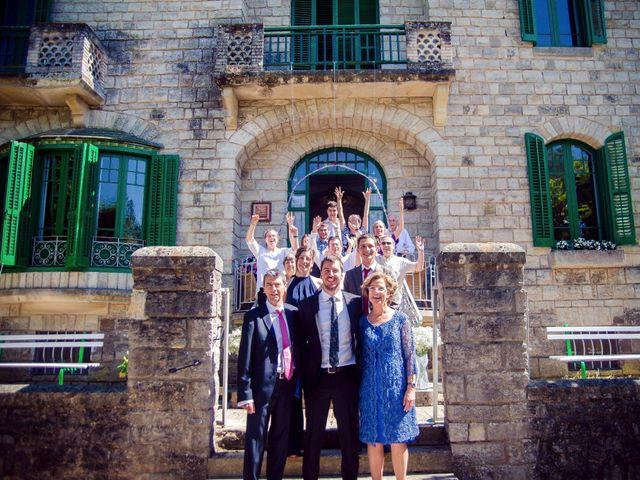La boda de Pau y Mireia en Vallfogona De Riucorp, Tarragona 35