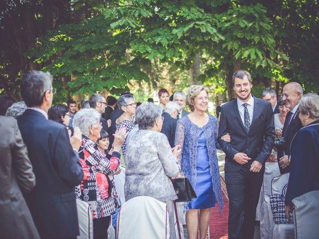 La boda de Pau y Mireia en Vallfogona De Riucorp, Tarragona 75