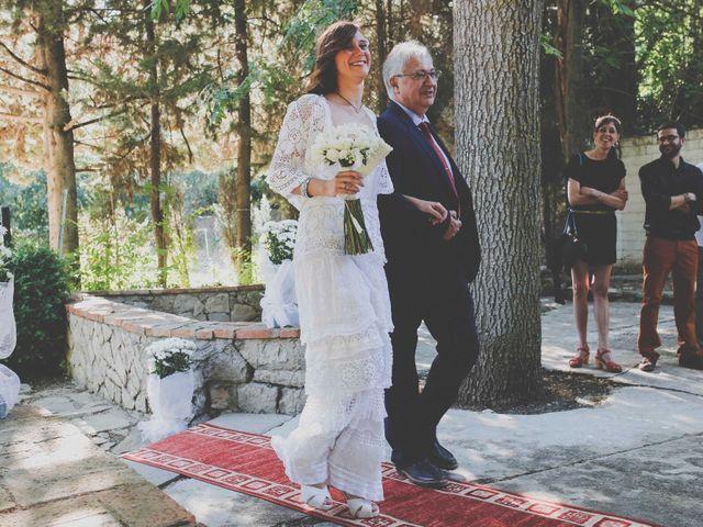 La boda de Pau y Mireia en Vallfogona De Riucorp, Tarragona 82