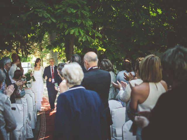 La boda de Pau y Mireia en Vallfogona De Riucorp, Tarragona 85