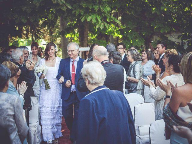 La boda de Pau y Mireia en Vallfogona De Riucorp, Tarragona 87