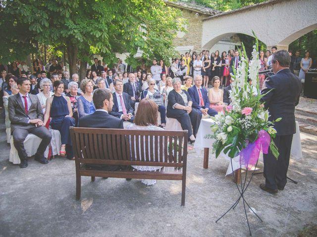 La boda de Pau y Mireia en Vallfogona De Riucorp, Tarragona 89