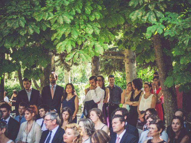 La boda de Pau y Mireia en Vallfogona De Riucorp, Tarragona 90