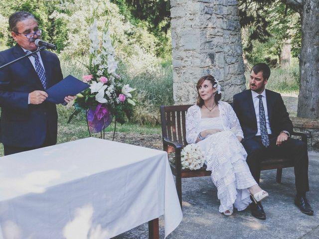 La boda de Pau y Mireia en Vallfogona De Riucorp, Tarragona 92