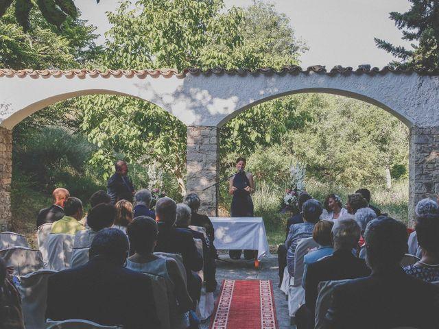La boda de Pau y Mireia en Vallfogona De Riucorp, Tarragona 93
