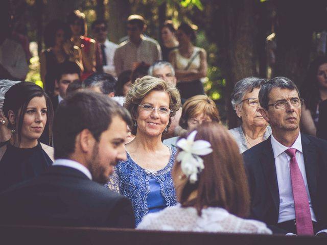 La boda de Pau y Mireia en Vallfogona De Riucorp, Tarragona 96