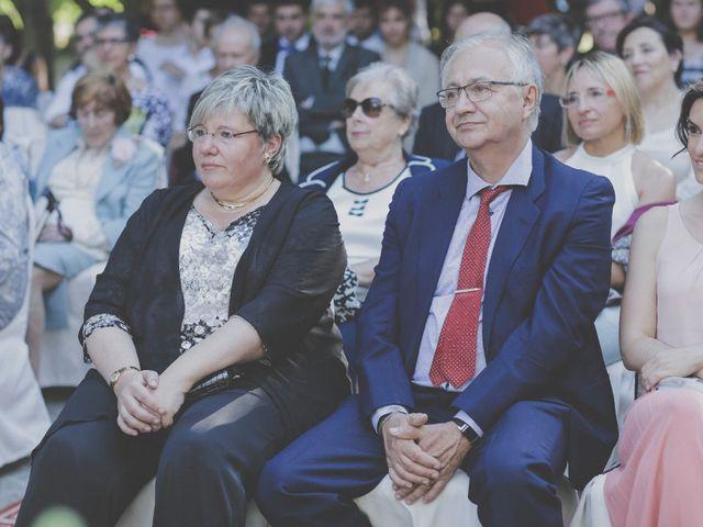 La boda de Pau y Mireia en Vallfogona De Riucorp, Tarragona 102