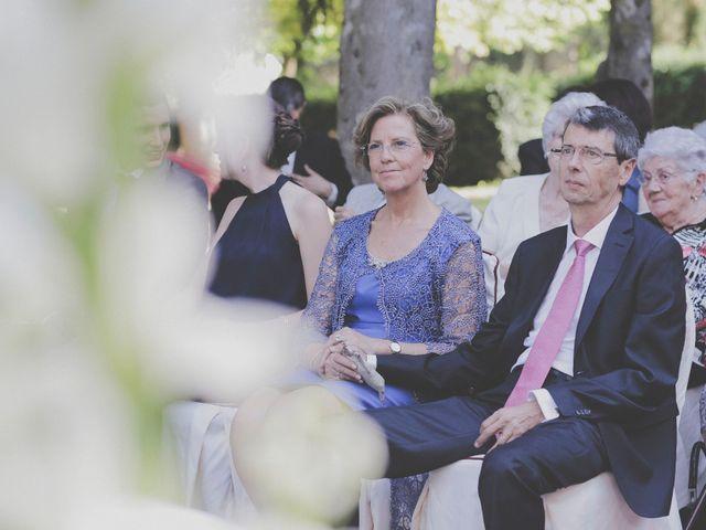La boda de Pau y Mireia en Vallfogona De Riucorp, Tarragona 104