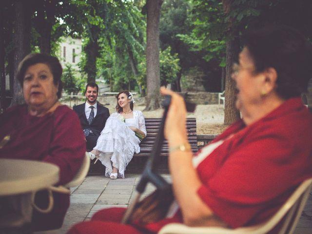 La boda de Pau y Mireia en Vallfogona De Riucorp, Tarragona 122