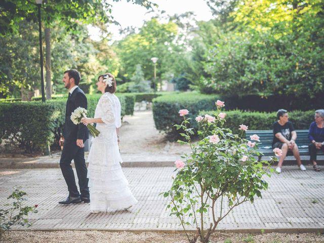 La boda de Pau y Mireia en Vallfogona De Riucorp, Tarragona 124