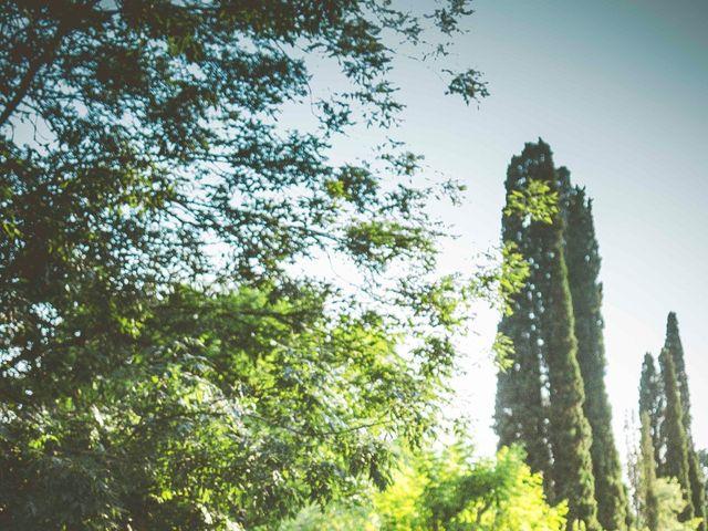 La boda de Pau y Mireia en Vallfogona De Riucorp, Tarragona 125