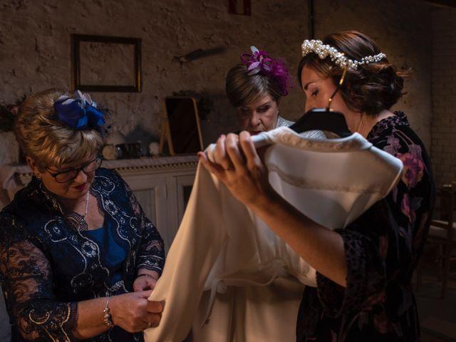 La boda de Gaizka y Iratxe en Valle De Atxondo, Vizcaya 4