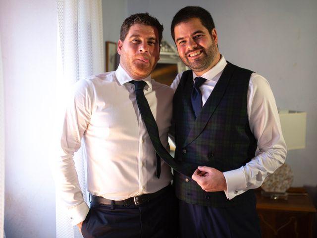 La boda de Gaizka y Iratxe en Valle De Atxondo, Vizcaya 12