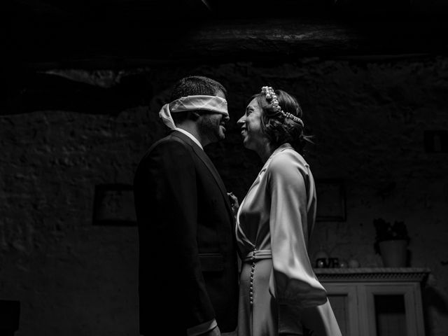 La boda de Gaizka y Iratxe en Valle De Atxondo, Vizcaya 13