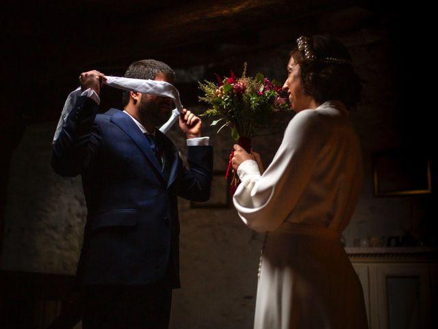 La boda de Gaizka y Iratxe en Valle De Atxondo, Vizcaya 14