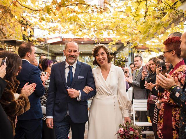 La boda de Gaizka y Iratxe en Valle De Atxondo, Vizcaya 17