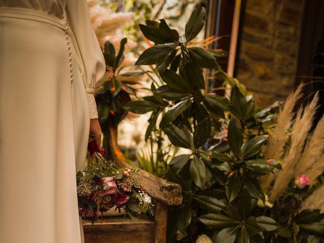 La boda de Gaizka y Iratxe en Valle De Atxondo, Vizcaya 19
