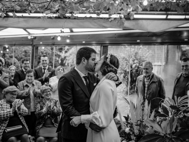 La boda de Gaizka y Iratxe en Valle De Atxondo, Vizcaya 20