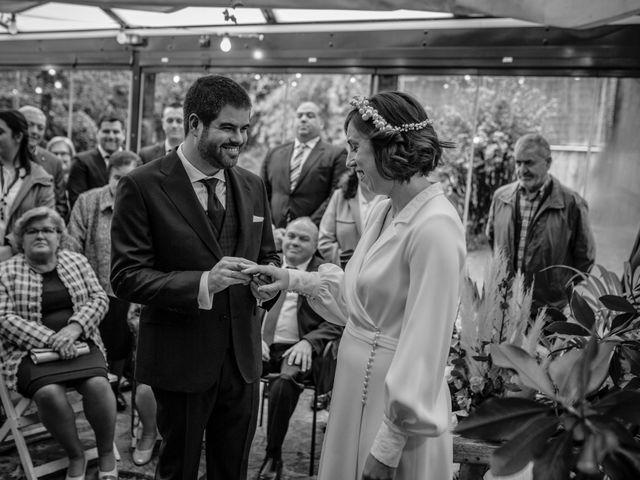 La boda de Gaizka y Iratxe en Valle De Atxondo, Vizcaya 21