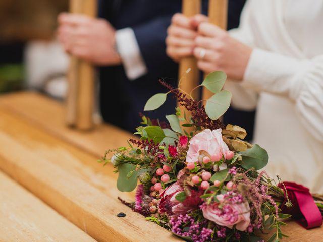 La boda de Gaizka y Iratxe en Valle De Atxondo, Vizcaya 23
