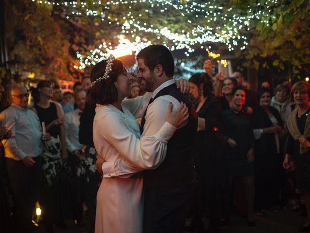 La boda de Gaizka y Iratxe en Valle De Atxondo, Vizcaya 25