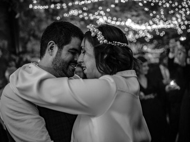 La boda de Gaizka y Iratxe en Valle De Atxondo, Vizcaya 26