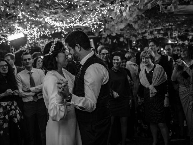La boda de Gaizka y Iratxe en Valle De Atxondo, Vizcaya 27