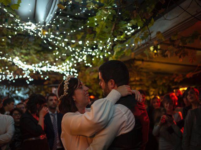 La boda de Gaizka y Iratxe en Valle De Atxondo, Vizcaya 28