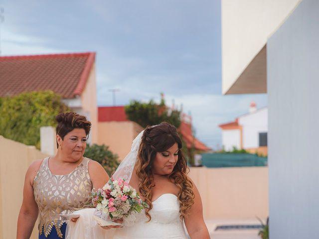 La boda de Félix y Celia en Almensilla, Sevilla 6