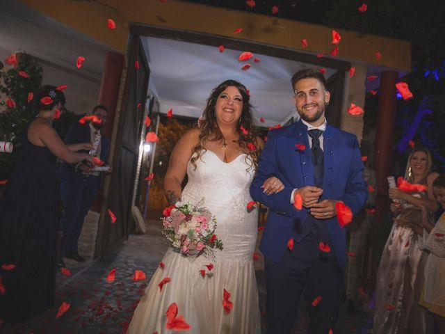La boda de Celia y Félix