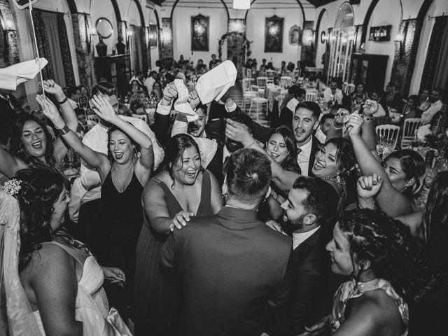 La boda de Félix y Celia en Almensilla, Sevilla 20