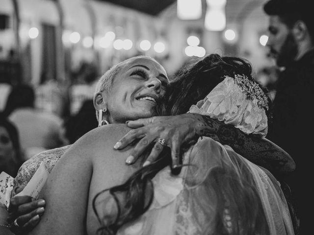 La boda de Félix y Celia en Almensilla, Sevilla 21