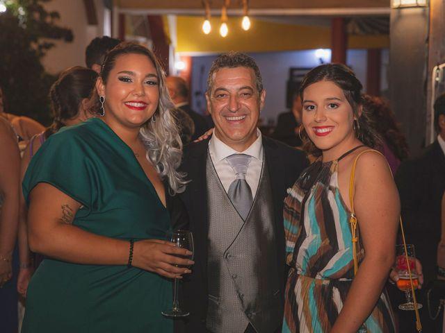 La boda de Félix y Celia en Almensilla, Sevilla 13