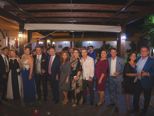 La boda de Félix y Celia en Almensilla, Sevilla 14