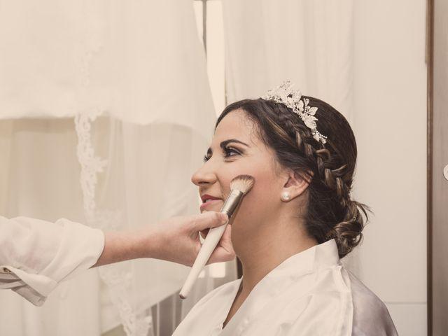 La boda de Isaac y Beatriz en Saelices, Cuenca 7