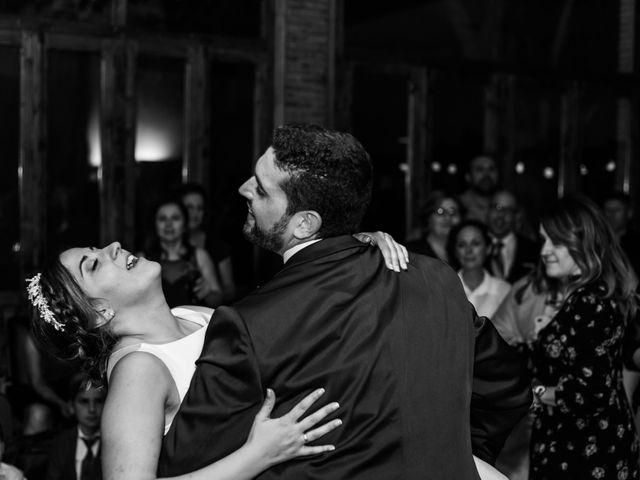 La boda de Isaac y Beatriz en Saelices, Cuenca 61