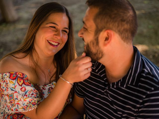 La boda de Laura y Jorge en Torre Pacheco, Murcia 81