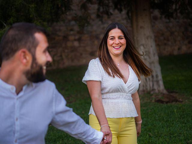 La boda de Laura y Jorge en Torre Pacheco, Murcia 84