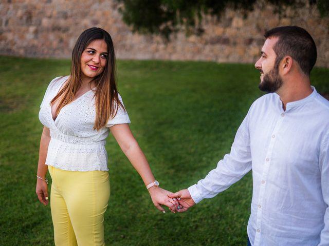 La boda de Laura y Jorge en Torre Pacheco, Murcia 87
